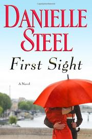 Cover art for FIRST SIGHT