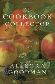 Cover art for THE COOKBOOK COLLECTOR