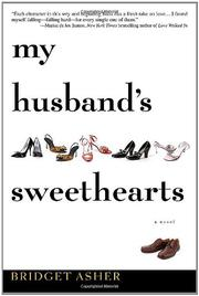 Book Cover for MY HUSBAND'S SWEETHEARTS