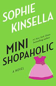 Book Cover for MINI SHOPAHOLIC