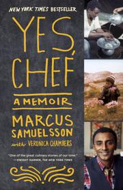 Book Cover for YES, CHEF