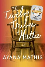 Cover art for THE TWELVE TRIBES OF HATTIE