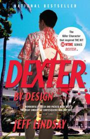 Cover art for DEXTER BY DESIGN