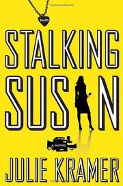 Cover art for STALKING SUSAN