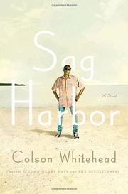 Book Cover for SAG HARBOR