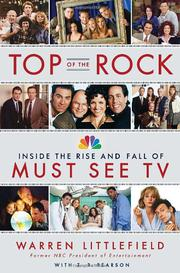 Cover art for TOP OF THE ROCK