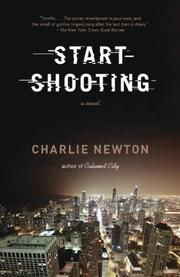 Book Cover for START SHOOTING