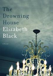 Cover art for THE DROWNING HOUSE