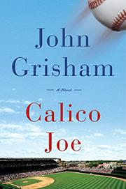 Cover art for CALICO JOE