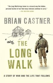 Cover art for THE LONG WALK