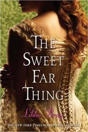 Book Cover for THE SWEET FAR THING