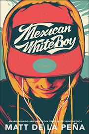 Cover art for MEXICAN WHITE BOY