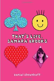 Cover art for THAT'S LIFE, SAMARA BROOKS