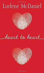 Cover art for HEART TO HEART