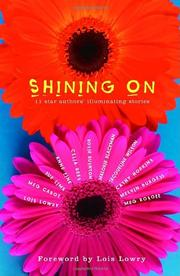 Book Cover for SHINING ON