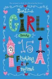 Book Cover for GIRL, BARELY 15
