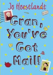 Cover art for GRAN, YOU'VE GOT MAIL!