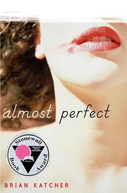 Cover art for ALMOST PERFECT