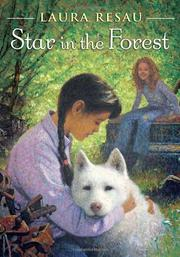 Book Cover for STAR IN THE FOREST