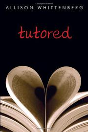 Book Cover for TUTORED