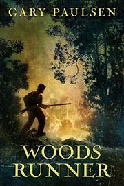 Book Cover for WOODS RUNNER