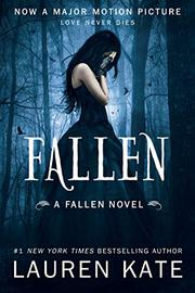 Cover art for FALLEN