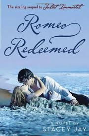 Cover art for ROMEO REDEEMED