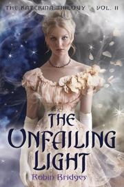 Book Cover for THE UNFAILING LIGHT