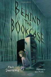 Cover art for BEHIND THE BOOKCASE