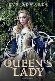 Cover art for THE QUEEN'S LADY