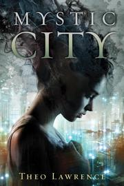 Book Cover for MYSTIC CITY