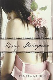 Book Cover for KISSING SHAKESPEARE