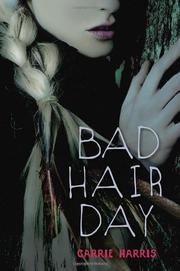 Book Cover for BAD HAIR DAY