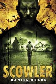 Cover art for SCOWLER