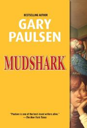 Book Cover for MUDSHARK