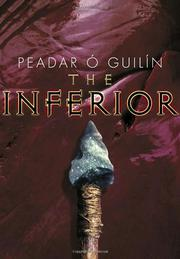 Book Cover for THE INFERIOR