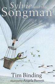 Book Cover for SYLVIE AND THE SONGMAN