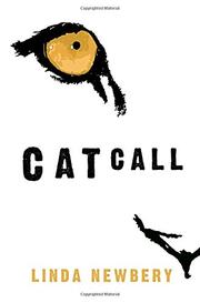 Book Cover for CATCALL