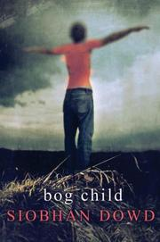 Cover art for BOG CHILD