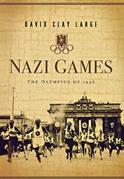 Book Cover for NAZI GAMES