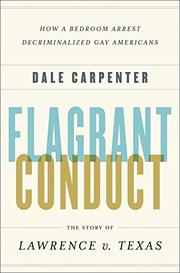 Cover art for FLAGRANT CONDUCT