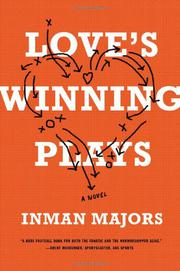 Book Cover for LOVE'S WINNING PLAYS
