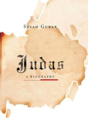 Cover art for JUDAS