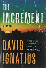 Book Cover for THE INCREMENT