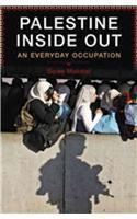 Book Cover for PALESTINE INSIDE OUT