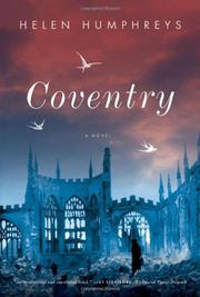Cover art for COVENTRY
