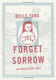 Book Cover for FORGET SORROW