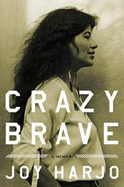 Cover art for CRAZY BRAVE