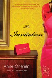 Book Cover for THE INVITATION