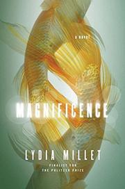 Book Cover for MAGNIFICENCE
